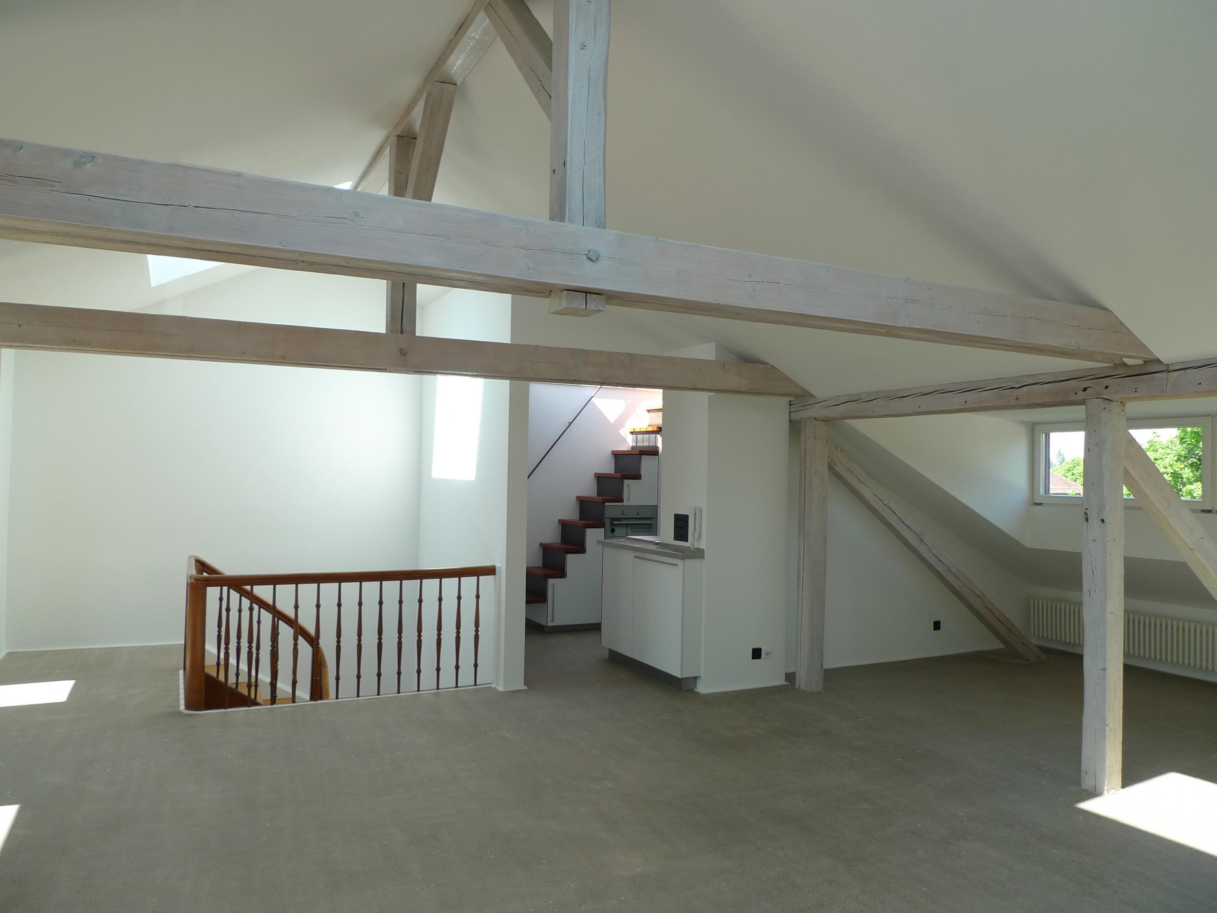 Architekturb ro yvonne r tsche basel jugendstilhaus marschalkenstrasse - Architekturburo basel ...